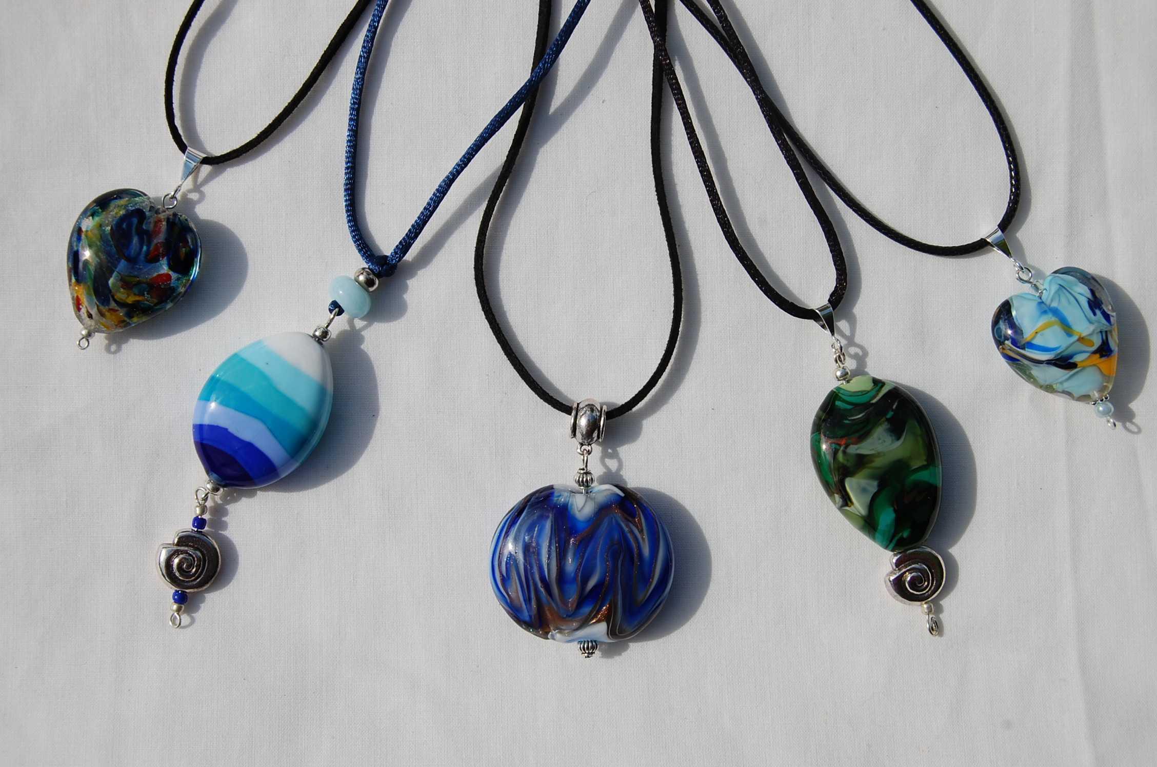 cord pendants